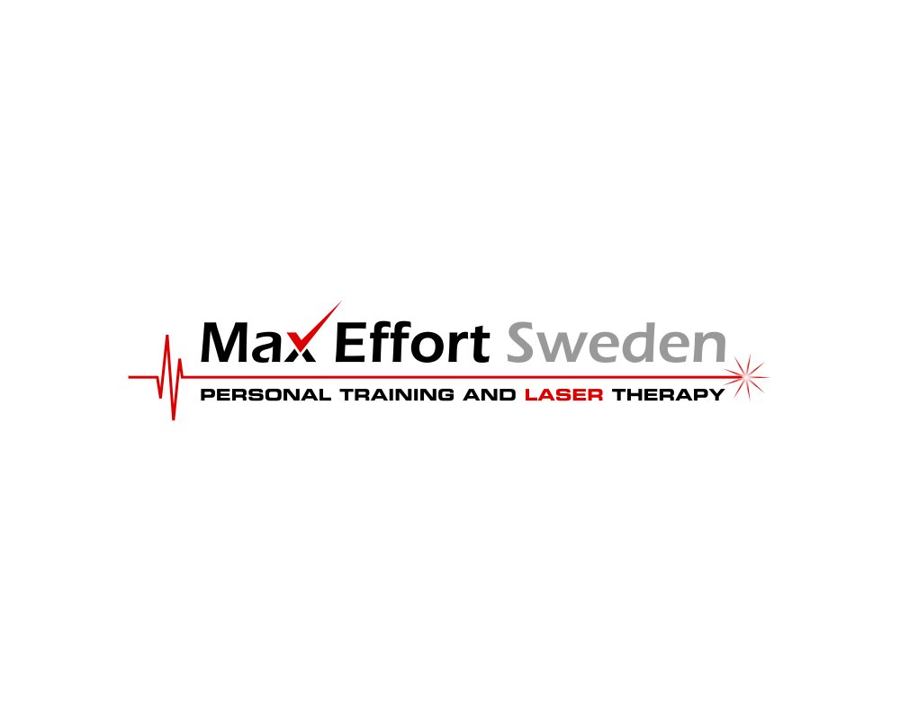 Max Effort Sweden